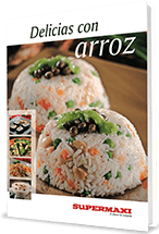 Delicias de arroz