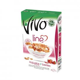 VIVO Cereal Line Berries 320 g