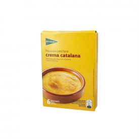 El Corte Inglés Crema Catalana 6 porciones