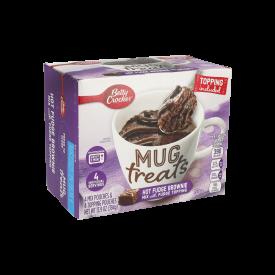 Betty Crocker Mug Treats Hot Fudge Brownie 394 g