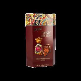 Goplana Twisty Choco-choco Bombones 186 g