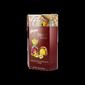 Goplana Twisty Pistachio Bombones 186 g