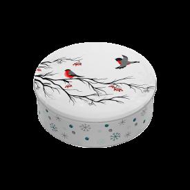 Danish Galletas Birds and Snowflake 454 g