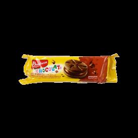 Bauducco Galleta Con Relleno Sabor Chocolate 65 g