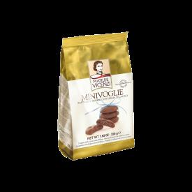 Matilde Vicenzi Pastelitos Rellenos De Crema De Cacao 225 g