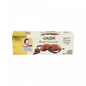 Matilde Vicenzi Galleta Rellenas De Chocolate 150 g