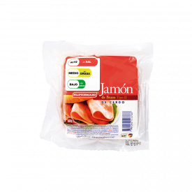 Supermaxi Jamón Brazo de Cerdo 500 g