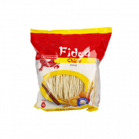 Supermaxi Fideos Tallarín Tipo Chino Fino 500 g