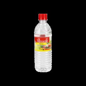 Supermaxi Vinagre Blanco Pet 500 ml