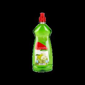 Supermaxi Lavavajilla Manzana Botella 650 ml