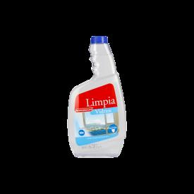Supermaxi Limpia Vidrios – Repuesto 500 ml