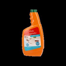 Supermaxi Multilimpiador Antibacterial Repuesto 500 ml