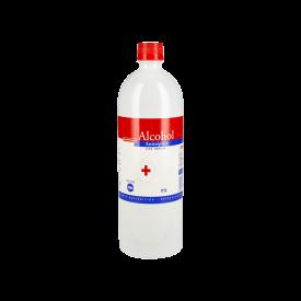 Supermaxi Alcohol Antiséptico Spray Laturi 1000 ml