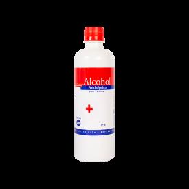 Supermaxi Alcohol Antiséptico Laturi 500 ml