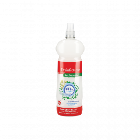 Supermaxi Ddesinfectante Antibacterial Eucalipto 900 ml