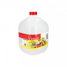 Supermaxi Vinagre Blanco Galon 3.5 l