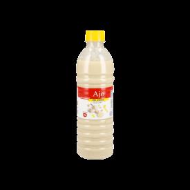 Supermaxi Ajo en Pasta Botella 470 g