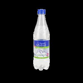 Supermaxi Agua con Gas Natural 500 ml