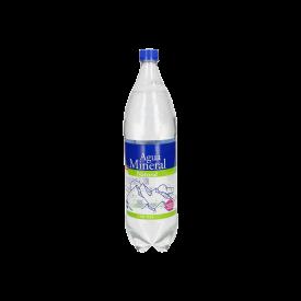 Supermaxi Agua Con Gas Natural 1.5 l