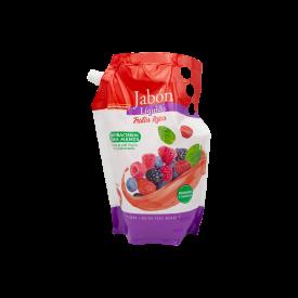 Supermaxi Jabón líquido Frutos Rojos 1000 ml