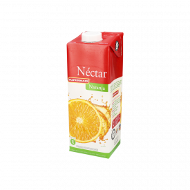 Supermaxi nectar de naranja 1l