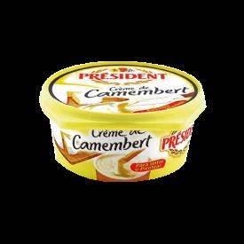 President Camembert 125g