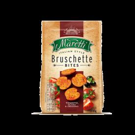 Maretti Tostaditas Tomate 85g