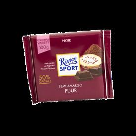 Ritter Chocolate Negro 100 g