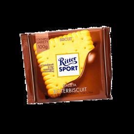 Ritter Chocolate Galleta 100 g