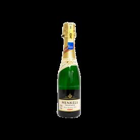 Henkell Dry Sec Espumante 375 ml