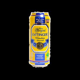Oettinger Weissbier Cerveza 500ml