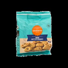 Danesita Mini Butter Cookies 50 g