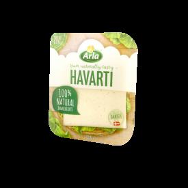 Arla Havarti Sliced Queso 150g