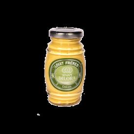 Louit Freres Mostaza Dilora 130 g