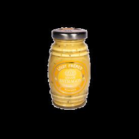 Louit Freres Mostaza Estragon 130 g