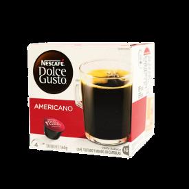 Nescafe Dolce Gusto Americano 160 g