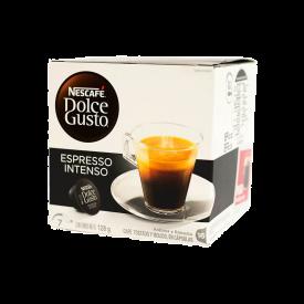 Nescafe Dolce Gusto Espresso Intenso 128 g