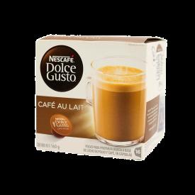 Nescafe Dolce Gusto Au Lait 160 g