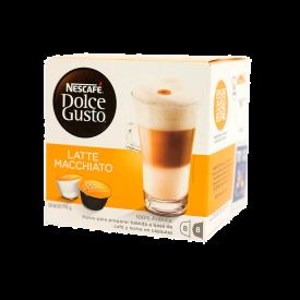 Nescafe Dolce Gusto Latte Macchiato 194.4 g