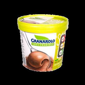 Granarolo Helado N/Lacteo Soja/Cacao 400g