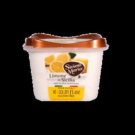 Siviero Maria Helado Sorbete Limon 1000ml