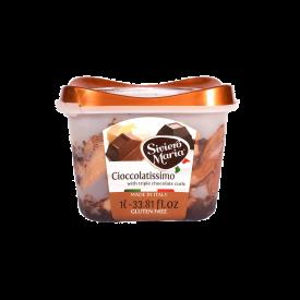 Siviero Maria Helado Chocolate 1000ml
