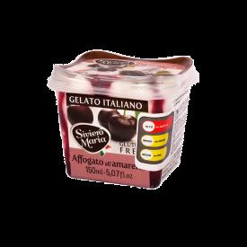 Siviero Maria Helado Cereza Negra/Caramelo 150ml