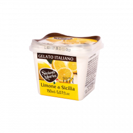 Siviero Maria Helado Sorbete Limon 150ml
