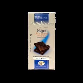 Antiuxixona Chocolate Negro S/Azucar 125 g