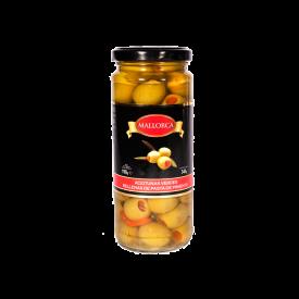 Mallorca Aceitunas Verdes Rellenas 300 g