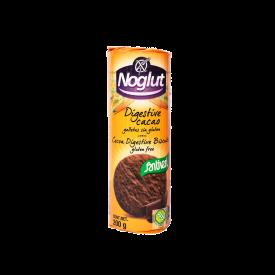 Noglut Gllt Digestive Cacao 200 g