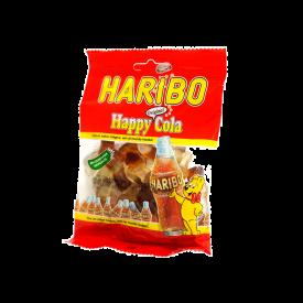 Haribo Gomitas Happy Cola 100 g