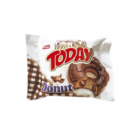 Today Dona Relleno Chocolate 50g