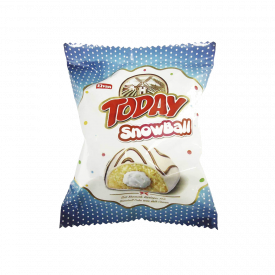 Today Snowball 50g